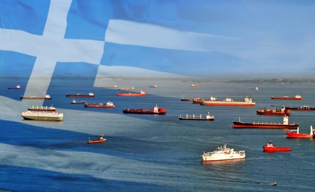 Σταθερά στην κορυφή ο ελληνόκτητος στόλος