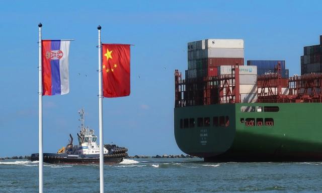 Η εμπορική διπλωματία σε Ευρώπη και Ασία στο προσκήνιο