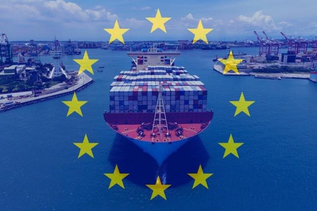 Ένα emission-free μέλλον το στοίχημα των ευρωπαϊκών θαλάσσιων μεταφορών