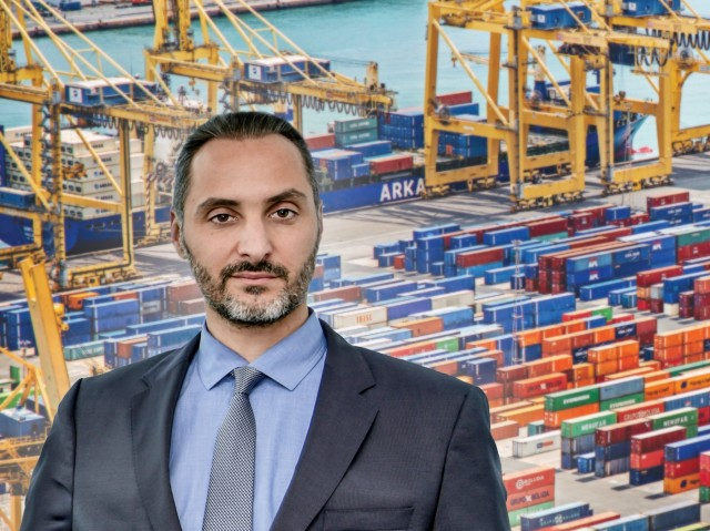 Φ. Κωστόπουλος: Τα ελληνικά λιμάνια περνούν στη νέα εποχή