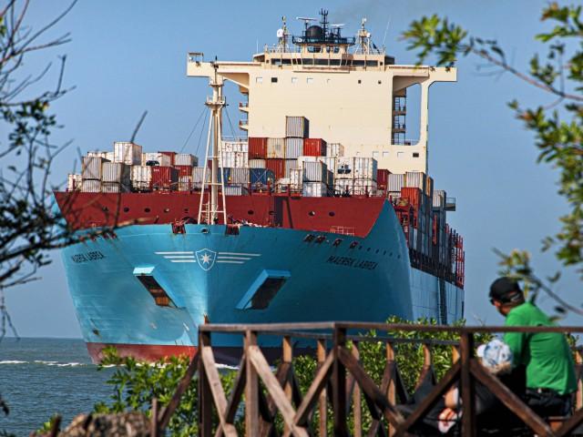 Maersk: Αισιοδοξία για την πορεία της αγοράς εμπορευματοκιβωτίων