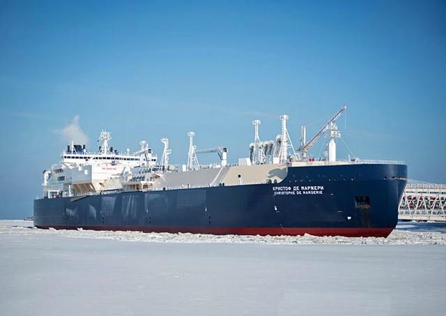 Βόρειο Αρκτικό Πέρασμα: Ασφαλέστερη η πλοήγηση στο μέλλον