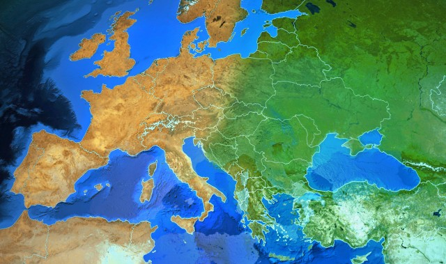 Μειωμένες οι δαπάνες της ΕΕ για την κλιματική αλλαγή