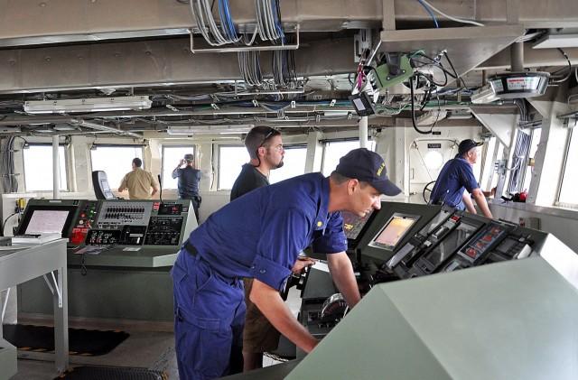 Η κυβερνοασφάλεια στη ναυτιλία αντικείμενο ακαδημαϊκών ερευνών