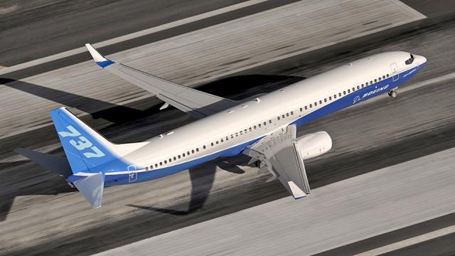 Νέο πρόβλημα σε αεροσκάφη της Boeing