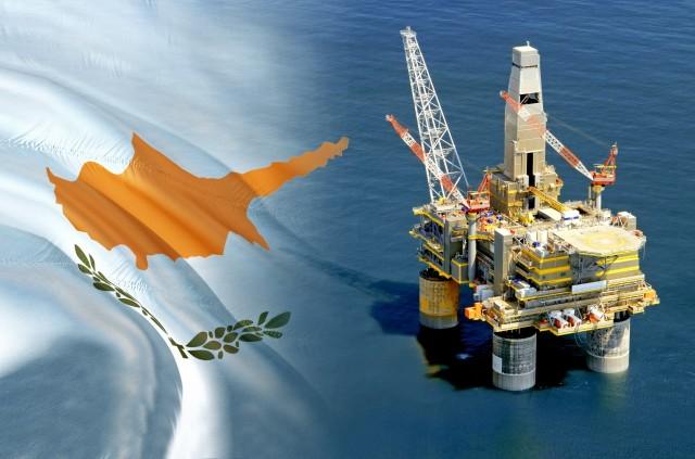 «Τρέχουν» οι γεωτρήσεις στην Κύπρο