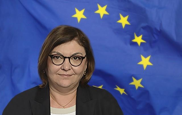 Adina Valean: H Ευρωπαία Επίτροπος που θα μας απασχολήσει