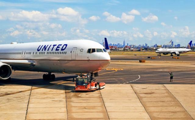 United Airlines: Ταξίδεψε τώρα, πλήρωσε μετά