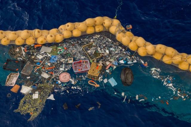 Βόρεια Αμερική: Άγνοια επιπτώσεων των μικροπλαστικών