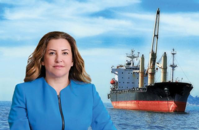 S. Kaptanoğlu:«SOS»για την μείωση της υπερπροσφοράςbulkcarriers