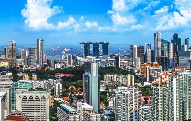 Η Σιγκαπούρη υπέρμαχος της χρήσηςLNG
