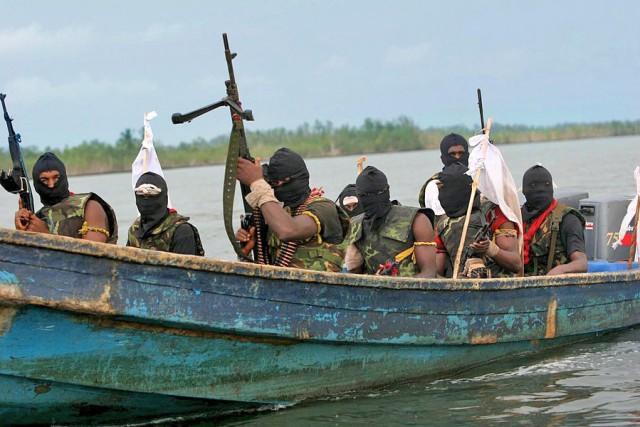 Έκκληση ITF για την κατάσταση στον Κόλπο της Γουινέας