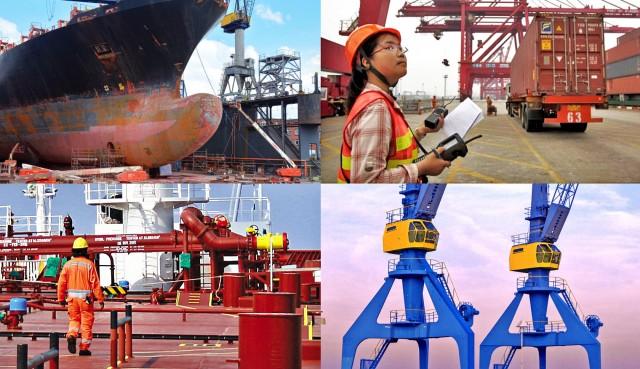 Εφοπλισμός, ναυπηγεία, νηογνώμονες: Σημεία σύγκλισης και απόκλισης