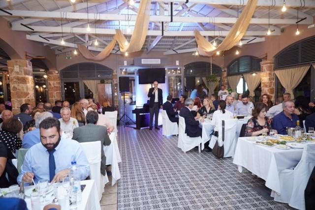 Sun Enterprises LTD: Ο Οίκος Λιβανού στο πλευρό των ναυτικών της