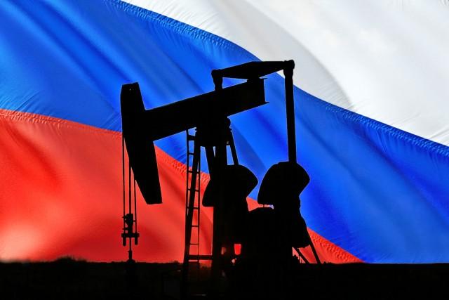 Ρωσία: Οι εξαγωγές πετρελαίου αυξήθηκαν, τα έσοδα μειώθηκαν
