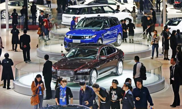 Ηλεκτρικά οχήματα: Οι κινεζικές σκέψεις