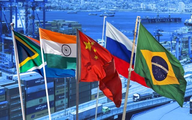 «Όχι» των BRICS στον εμπορικό προστατευτισμό