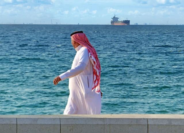 Η θάλασσα το… καταφύγιο της Σαουδικής Αραβίας