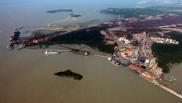 Η Κίνα απλώνει δίχτυα στη Νότια Αμερική
