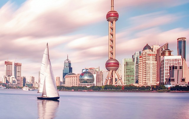 Αυτόνομα ιστιοφόρα για περιβαλλοντικές παρατηρήσεις αναπτύσσουν οι Κινέζοι