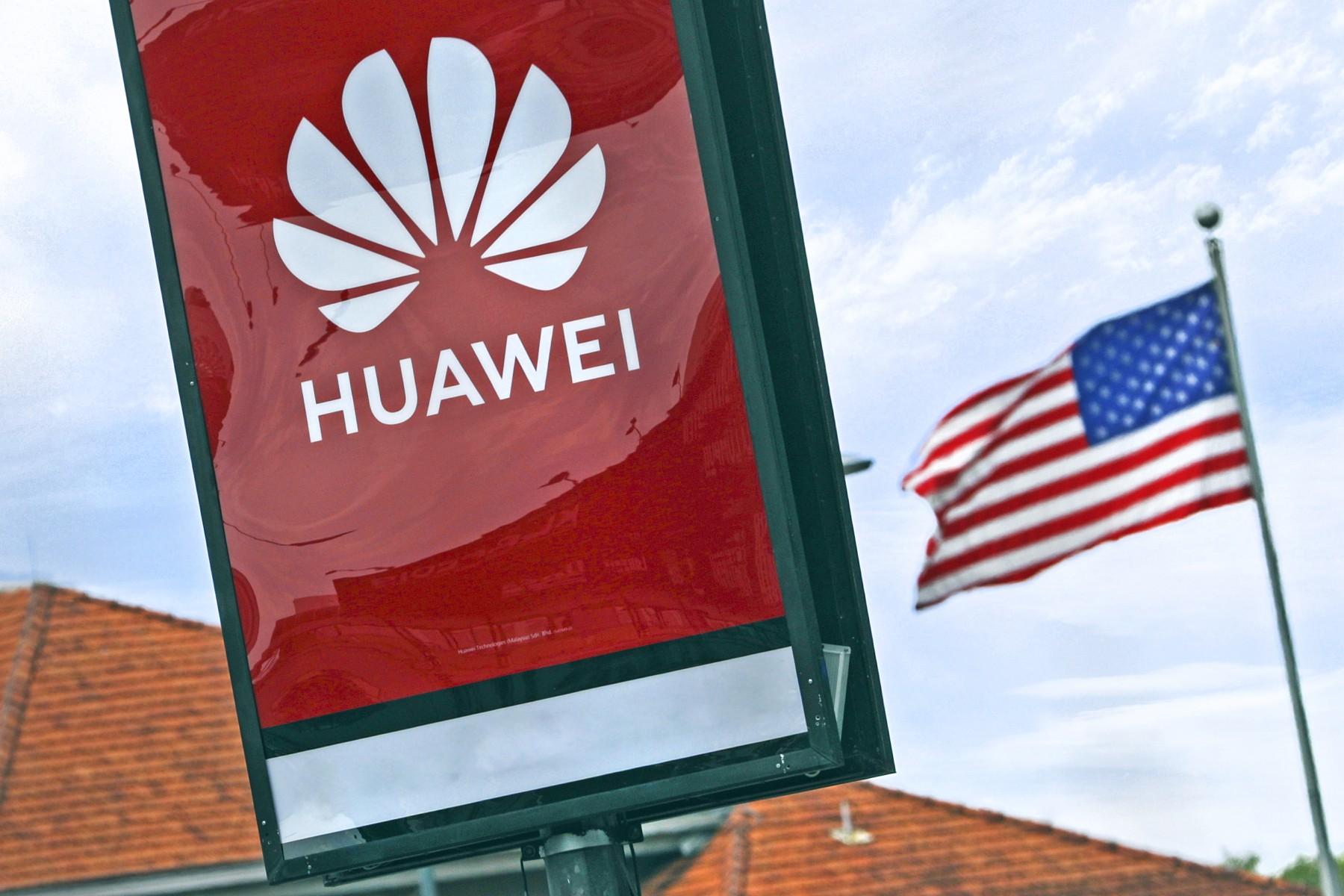 Οι σχέσεις ΗΠΑ-Κίνας και στη μέση… η Huawei