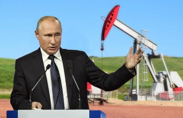 O Πούτιν «κερδίζει» και συνεχίζει στο πλευρό του OPEC