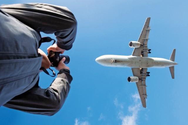 Αυξάνεται η παγκόσμια αεροπορική κίνηση