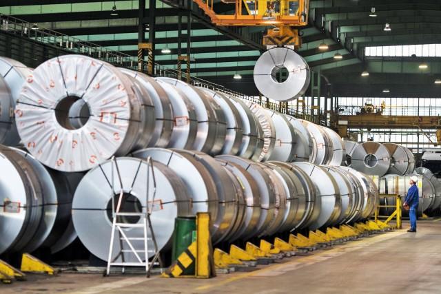 Tata Steel: Εξετάζει απολύσεις στην Ευρώπη