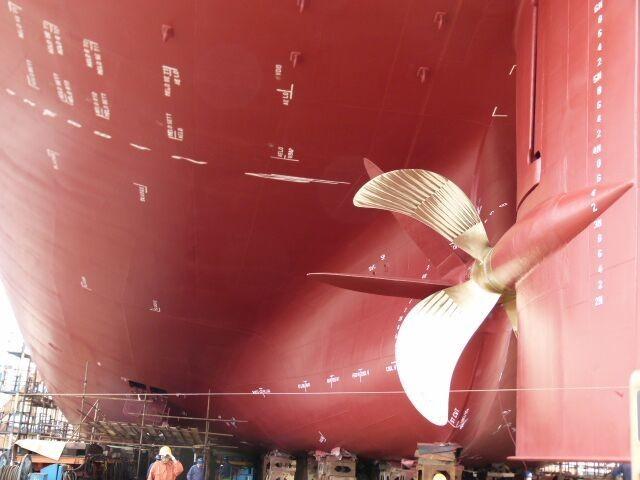 Συνεργασία Oldendorff-MIT για τον σχεδιασμό καινοτόμων πλοίων
