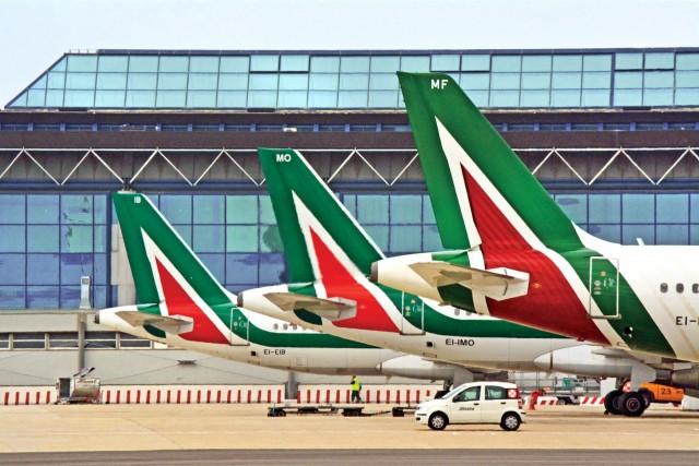 Προς πτώχευση τελικά η Alitalia;