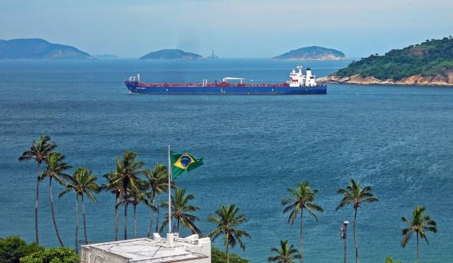 Petrobras: Σκαρφαλώνει στο Νο 1 των εισηγμένων εταιρειών παραγωγής πετρελαίου
