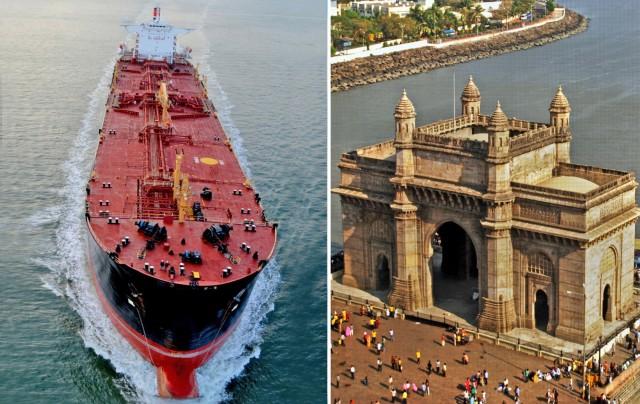 Ινδία: Σε χαμηλό οκταετίας οι εισαγωγές αργού από χώρες του OPEC