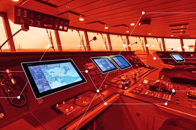 Ο ψηφιακός μετασχηματισμός της ναυτιλίας