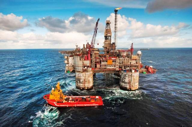 Μείωση στις νορβηγικές εξαγωγές πετρελαϊκών παραγώγων