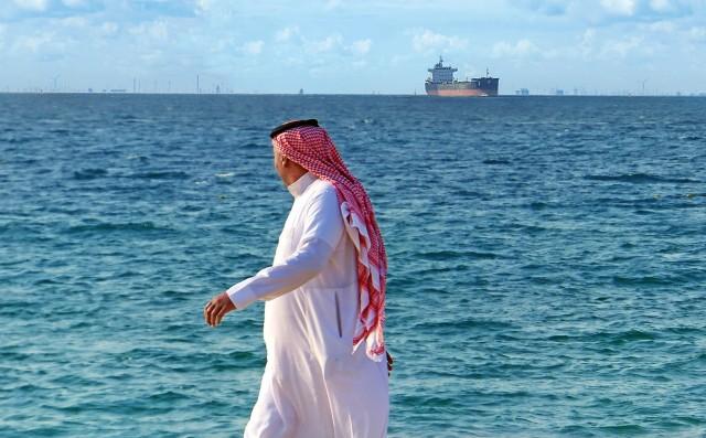 Μεγάλη πτώση στα κέρδη της Saudi Aramco