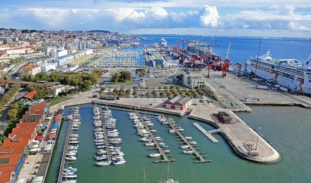 Mega-επένδυση εκατομμυρίων στο λιμάνι της Λισαβόνας