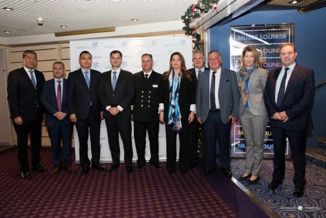 Celestyal Cruises: Ξεκινούν τα νέα χειμερινά δρομολόγια