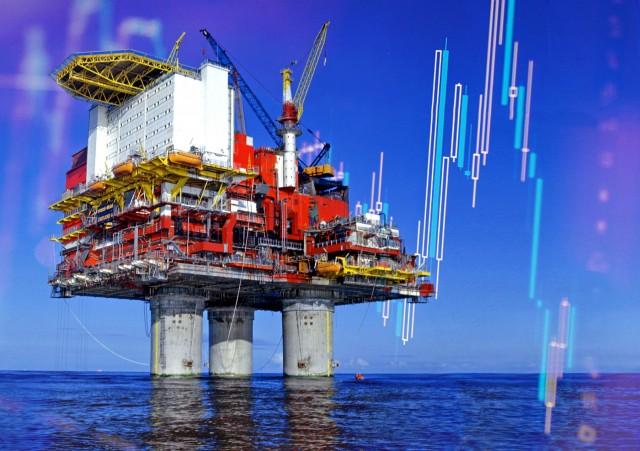 Πρωτοφανής μείωση στα έσοδα των μεγαλύτερων πετρελαϊκών κολοσσών