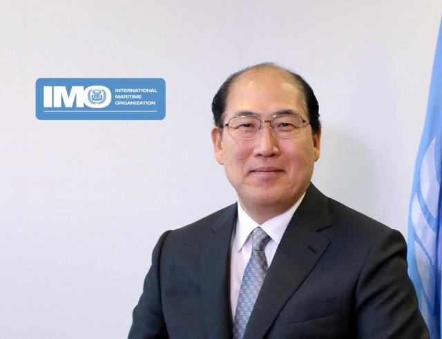 ΙΜΟ: Στο τιμόνι ο Kitack Lim για ακόμη τέσσερα χρόνια