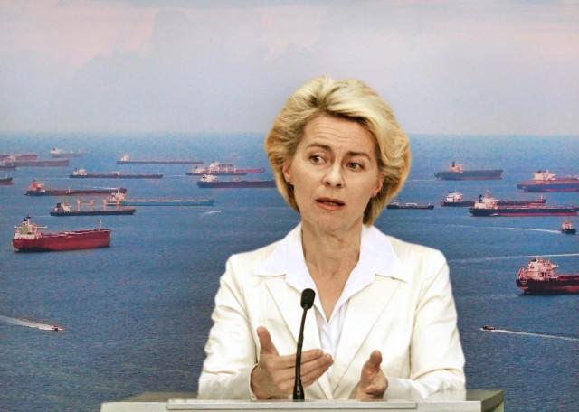 ΕΤS για τη ναυτιλία: Η εσπευσμένη απόφαση της Von der Leyen