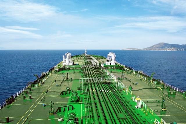 Αυξάνονται οι συμμαχίες στην αγορά των MR tankers