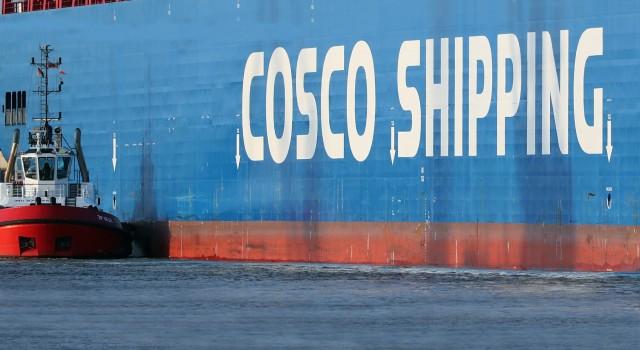 Στην COSCO η τύχη της ναυλαγοράς των tankers