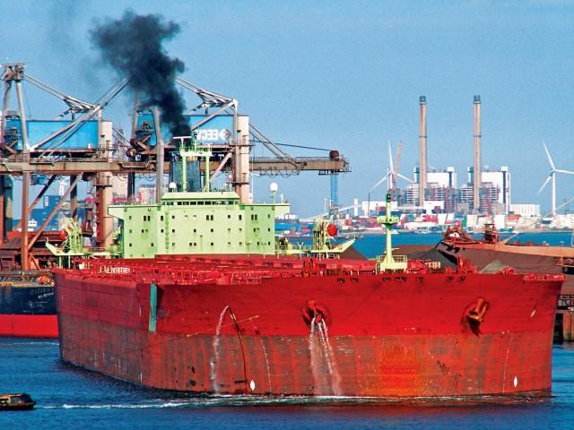 Τα βιοκαύσιμα εισέρχονται δυναμικά στη ναυτιλία