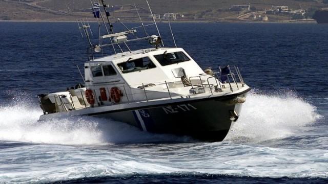 Μηχανική βλάβη επιβατηγού πλοίου στην Ηγουμενίτσα