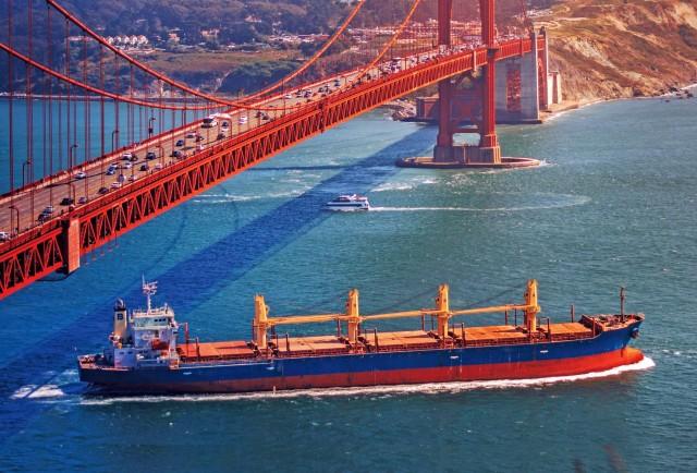 BIMCO: Δραστική μείωση στις εισαγωγές χάλυβα των ΗΠΑ