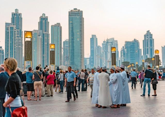 Παγκόσμια Τράπεζα: Επιβράδυνση στην ανάπτυξη του Αραβικού Κόλπου