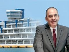 Ιωάννης Πλακιωτάκης υπουργός Ναυτιλίας