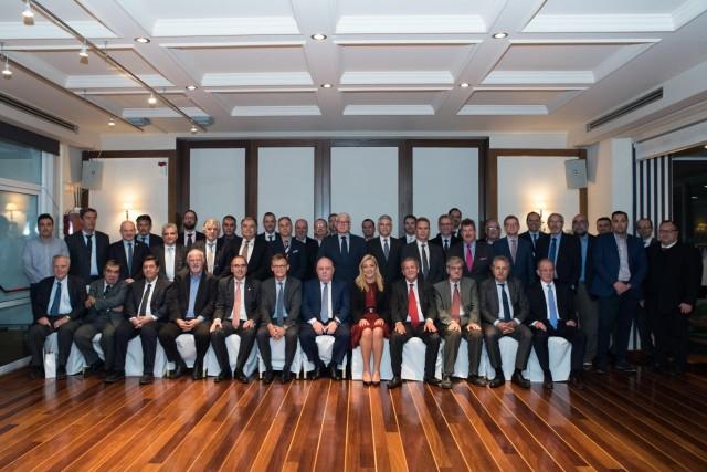 Το Bureau Veritas Hellenic Marine Technical Committee γιορτάζει την 20ή του επέτειο