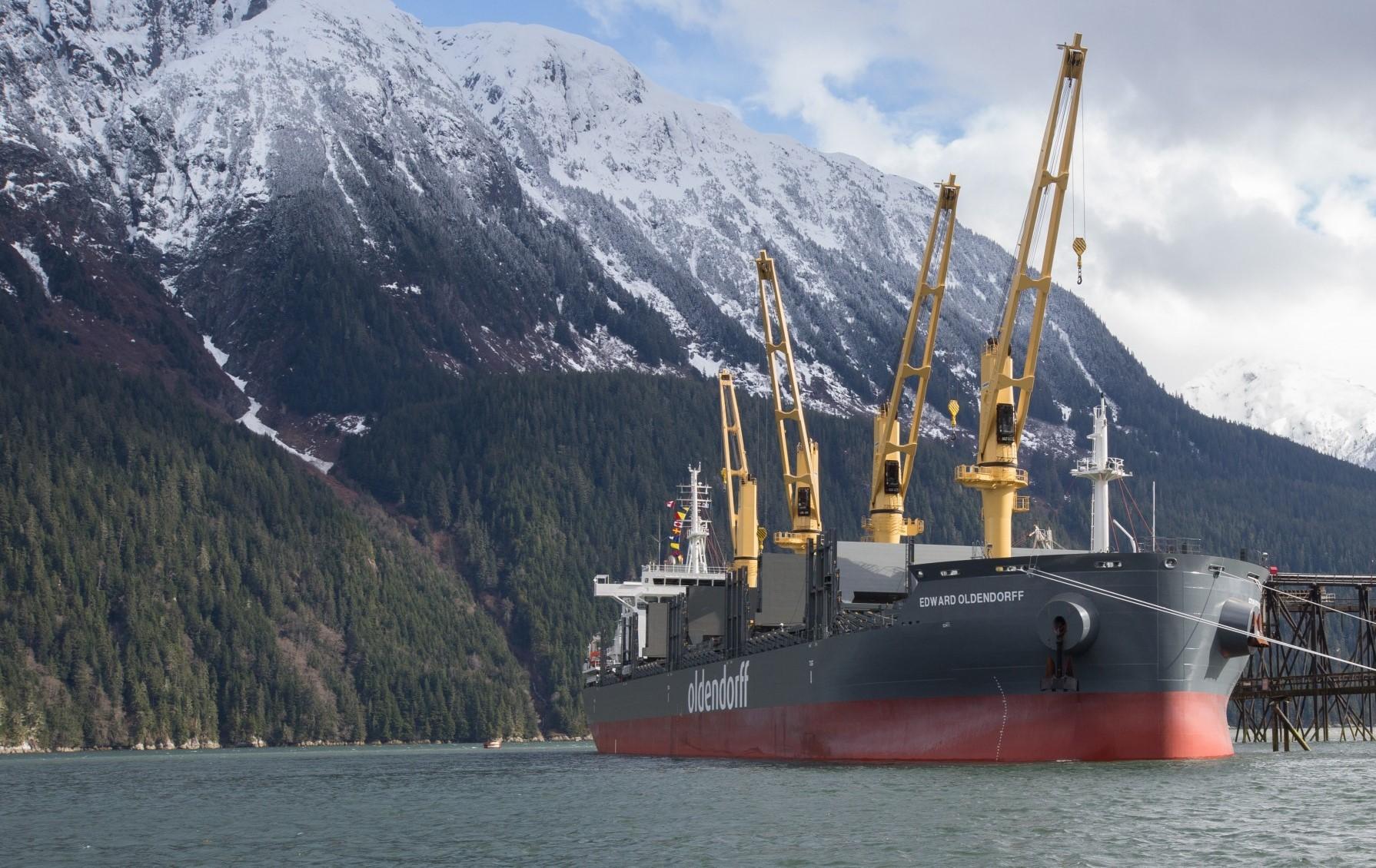 Συμμαχίες ναυτιλιακών εταιρειών με στόχο το περιβάλλον