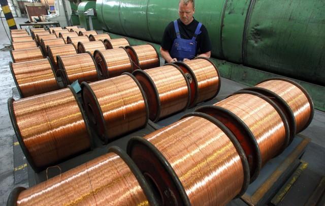 Χιλή: Κανονικότητα στο εμπόριο χαλκού, παρά τις εγχώριες αναταραχές